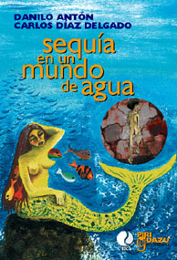 Portada del libro Sequia en un mundo de agua